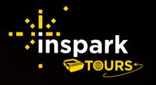 Inspark Tours - Logo