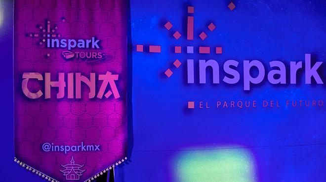 Experiencia en Inspark